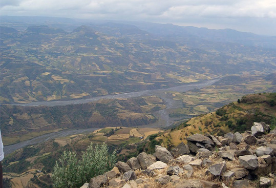 Lower Valley of the Awash River - UNESCO World Heritage Site - Ethiopia